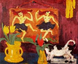 Still Life With Dancers