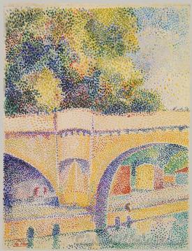 The Pont Neuf
