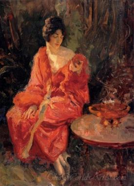 Morning Reflection
