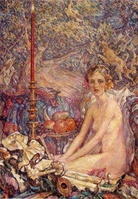 Spirit Of The Garden