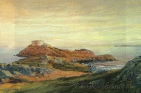 Fort Dumpling Jamestown