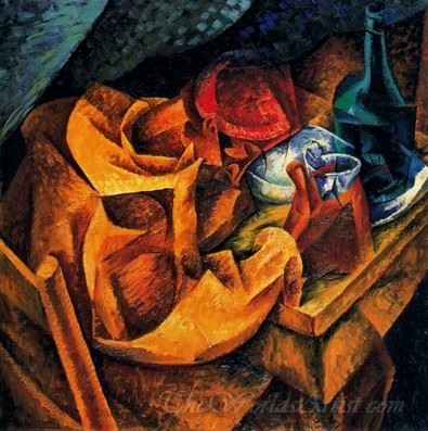 The Drinker  (Il Bevitore)