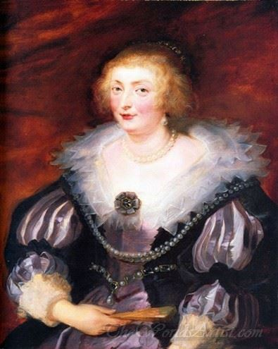 Catherine Manners Duchess Of Buckingham