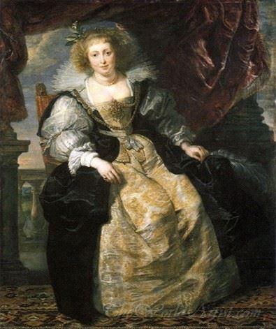 Helena Fourment