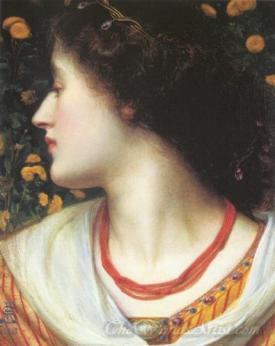 La Belle Isolde