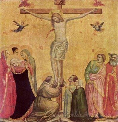 Crucifix Munich