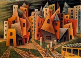 Barrio  (Neighborhood)