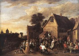 Flemish Kermess