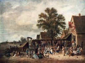 The Village Feast