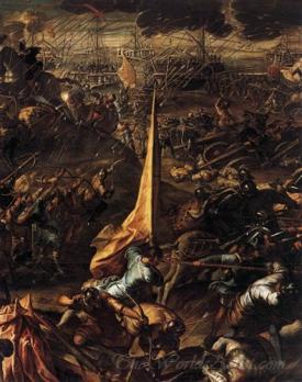 Conquest Of Zara