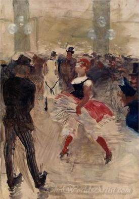 A L Elysee Montmartre
