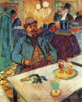 Monsieur Boileau