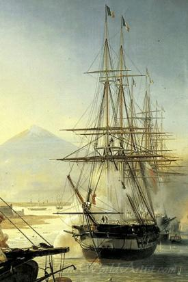 Gloire L Expedition Du Mexique En 1838  (Glory Expedition To Mexico In 1838)