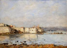 Antibes The Fortifications