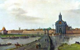 The Haarlem Gate