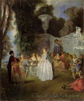 Fetes Venitiennes  (Venetian Festivals)