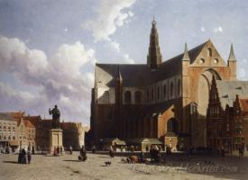 View Of Grote