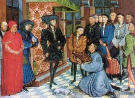 The Chronicles Of Hainaut