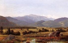 Mount Washigton Valley