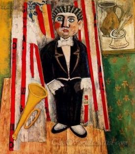 Il Fanciullo Prodigio  (The Child Prodigy)