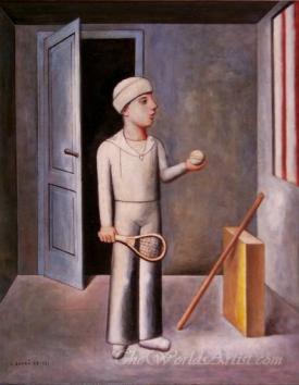 Il Figlio Del Costruttore  (The Son Of The Builder)