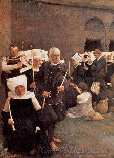Le Pardon En Bretagne  (Forgiveness In Bretagne)