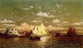Arctic Harbor