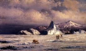 Arctic Invaders
