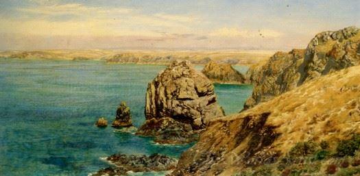Mounts Bay Cornwall