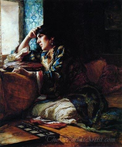 Aicha A Woman Of Morocco