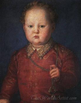 Don Garcia De Medici