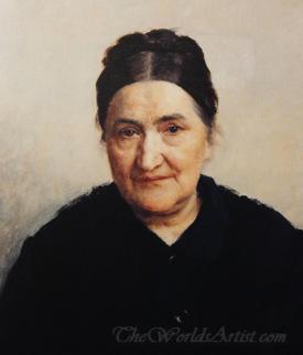 Portrait Katarina Bibica
