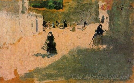 Calle De Godella