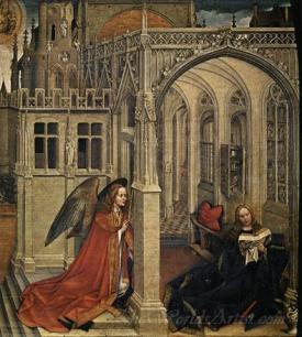 Annunciation 2