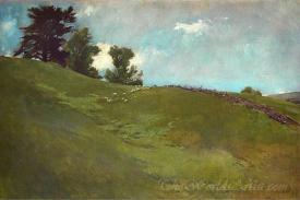 Landscape Cornish Nh