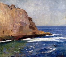 Bald Head Cliff York Maine