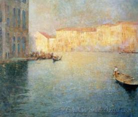 The Market Venice