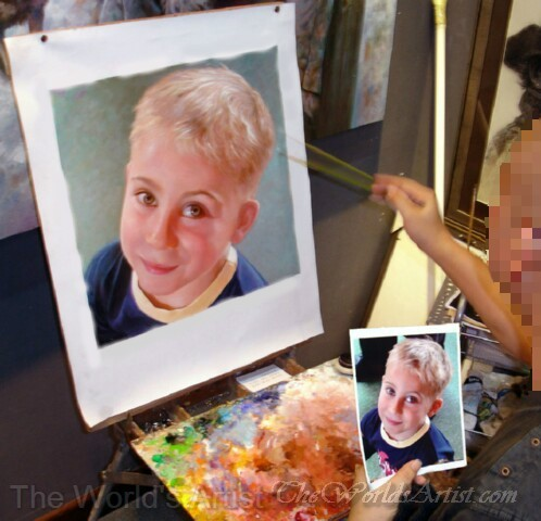 painting-boy-from-photo